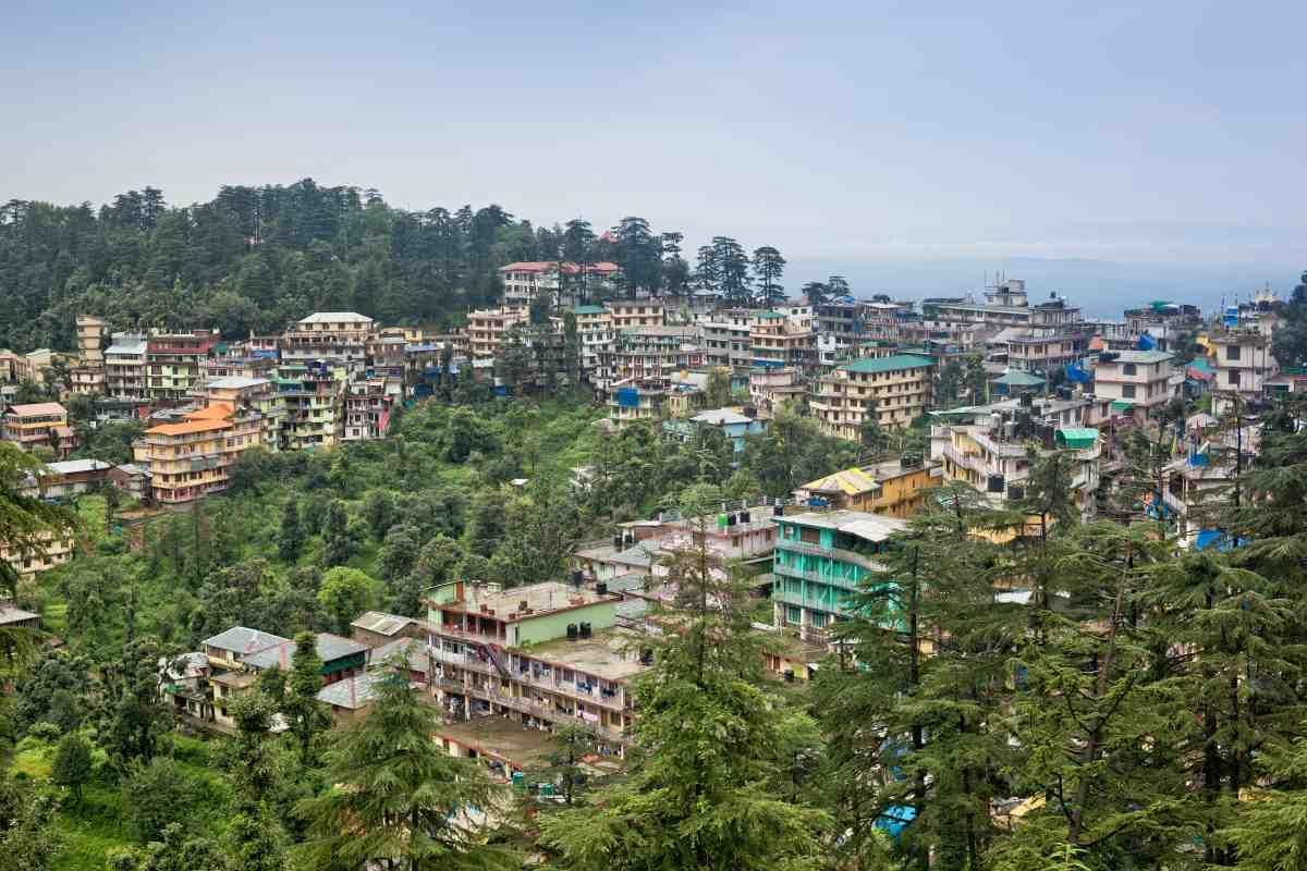 טיול לצפון הודו - חוויה בלתי נשכחת